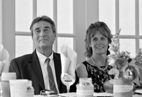Groom's Parents