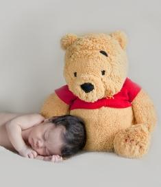 Baby Xavier, Newborn photography,