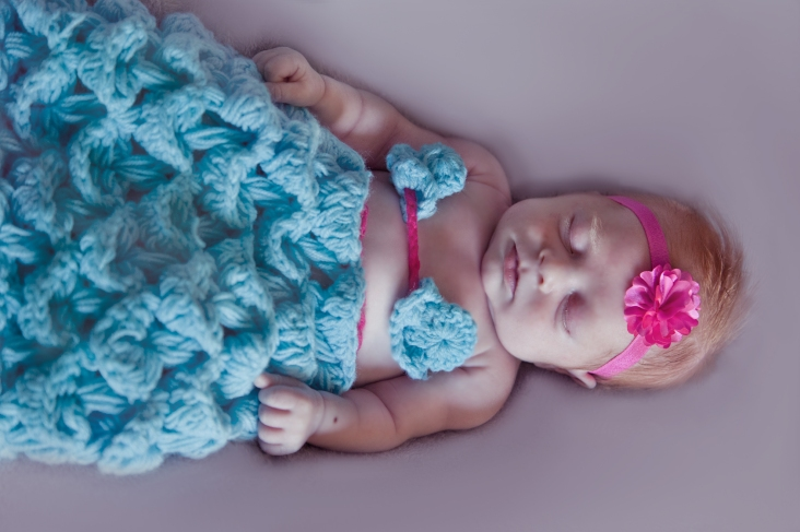 Baby Vaughn
